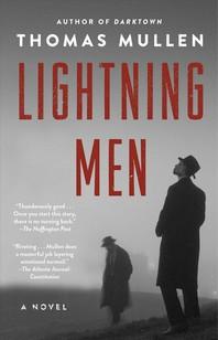 Lightning Men, 2