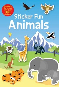 Sticker Fun