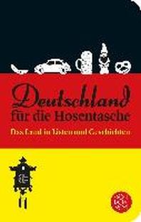 Deutschland fuer die Hosentasche