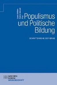 Populismus und Politische Bildung