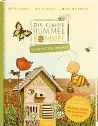 Die kleine Hummel Bommel schuetzt die Umwelt