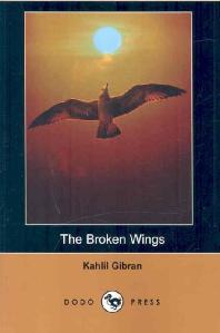 The Broken Wings (Dodo Press)