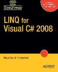 Linq for Visual C# 2008