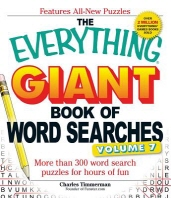 The Everything Giant Book of Word Searches, Volume 7