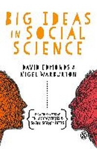 Big Ideas in Social Science
