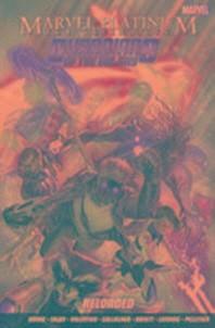 Marvel Platinum: Definitve Guardians of the Galaxy Reloaded