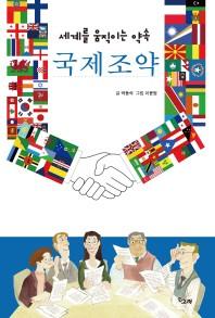 세계를 움직이는 약속 국제조약