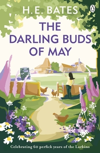 The Darling Buds of May  Book 1