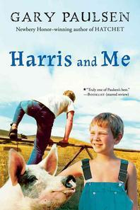 Harris and Me