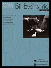 The Bill Evans Trio - Volume 2 (1962-1965)