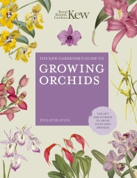 The Kew Gardener's Guide to Growing Orchids