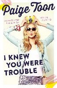 I Knew You Were Trouble, Volume 2