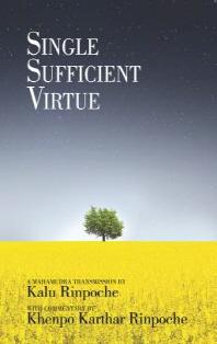 Single Sufficient Virtue