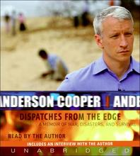 Dispatches from the Edge CD
