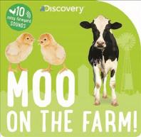 Discovery Kids Moo on the Farm!