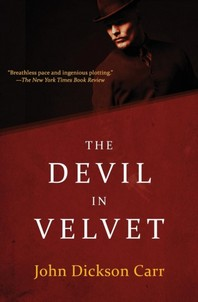 The Devil in Velvet