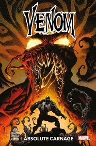 Venom Vol. 5: Absolute Carnage