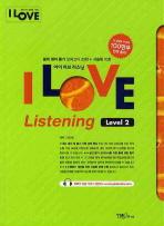 I LOVE LISTENING LEVEL. 2