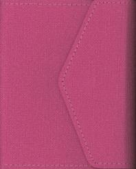 Holy Bible 성경전서 개역한글 42HC(지갑식/핑크)