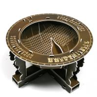 입체퍼즐 해시계(앙부일구)