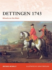 Dettingen 1743
