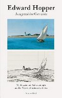 Edward Hopper - Paintings and Ledger Book Drawings