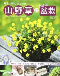 山野草と小さな盆栽 每日,每年,樂しめる