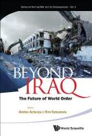 Beyond Iraq