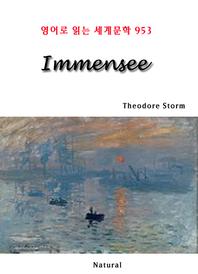 Immensee (영어로 읽는 세계문학 953)