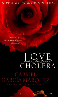 Love in the Time of Cholera. Film Tie-In