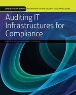 Auditing It Infrastructures for Compliance (Paperback)