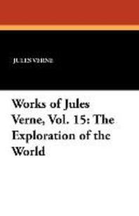Works of Jules Verne, Vol. 15