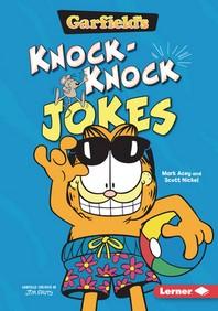 Garfield's (R) Knock-Knock Jokes