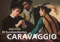 Postkartenbuch Caravaggio