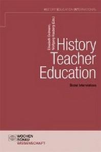 History Teacher Education