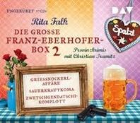 Die grosse Franz-Eberhofer-Box 2