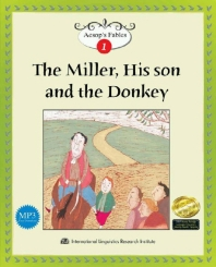 The Miller, His son and the Donkey