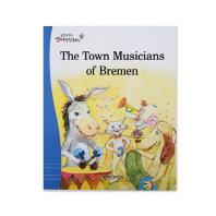 브레멘 동물 음악대(The Town Musicians of Bremen)