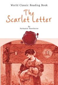 주홍글씨 : The Scarlet Letter (영어 원서)