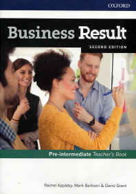 Business Result 2E Pre-Int TB & DVD Pack