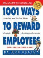 1001 Ways To Reward Employees