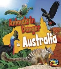 Animals in Danger in Australia