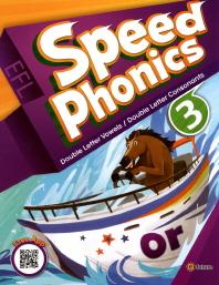 Speed Phonics. 3(Student Book)