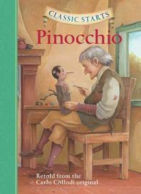 Classic Starts(r) Pinocchio