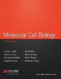 Molecular Cell Biology.