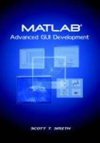 MATLAB Advanced GUI Development
