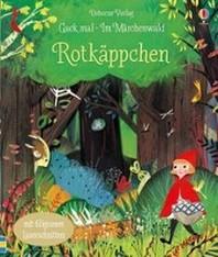 Guck mal - Im Maerchenwald: Rotkaeppchen