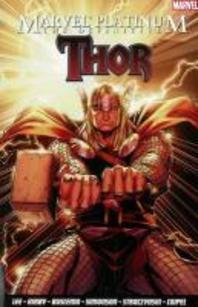 The Definitive Thor. Writers, Stan Lee ... [Et Al.]