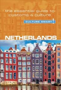 Netherlands - Culture Smart!, Volume 95