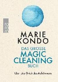 Das grosse Magic-Cleaning-Buch